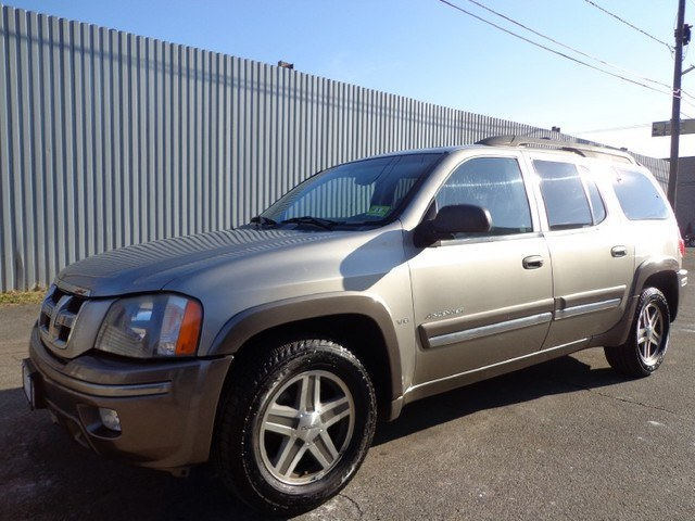 2003 Isuzu Ascender in Paterson