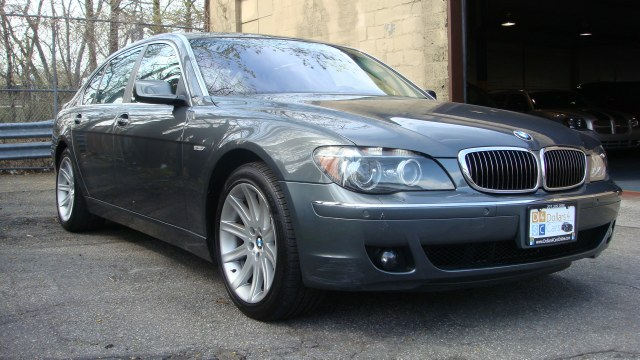 2006 BMW 750 750Li 4dr Sdn Absolutely the cleanest  straightest Bmw  Around  Guaranteed come see