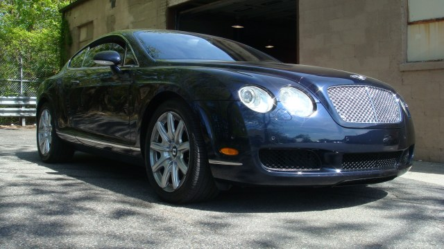 2005 Bentley Continental 2dr Cpe GT Beautiful 2005 Bentley GT Clean carfax Heated leather seats 