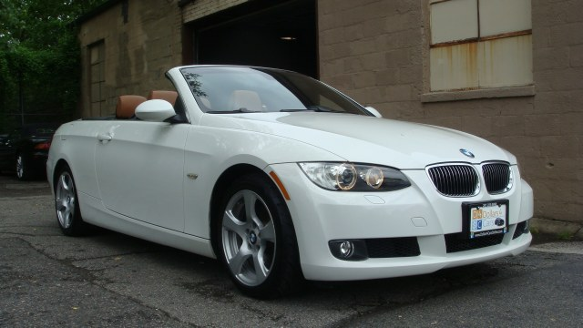 2009 BMW 3 Series 2dr Conv 328i SULEV Clean carfax beautiful 2009 BMW 328 convertible Hardtop he