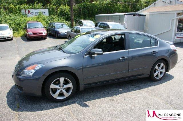 2007 Nissan Altima  Master Photo