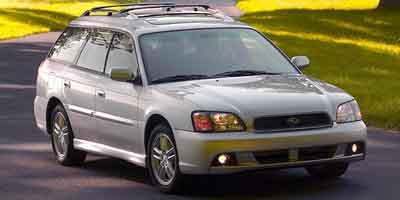 Image 1 of 2003 Subaru Legacy L…