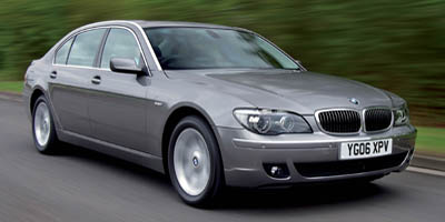 2008 BMW 7 Series 4dr Sdn 750i Sunrise Auto Outlet  is the car shopping destination for Long Island