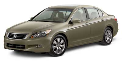 2010 Honda Accord Sdn 4dr V6 Auto EX-L wNavi Sunrise Auto Outlet  is the car shopping destination