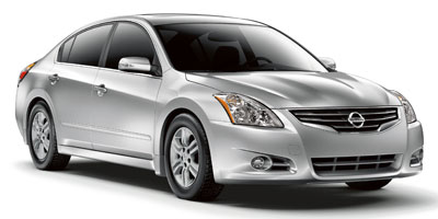 2012 Nissan Altima 25 S 4 Cylinder EngineABS4-Wheel Disc BrakesACATAdjustable Steering Whee