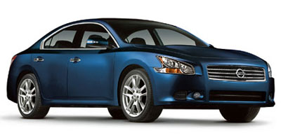 2011 Nissan Maxima 4dr Sdn V6 CVT 35 SV wPremiu Sunrise Auto Outlet  is the car shopping destina