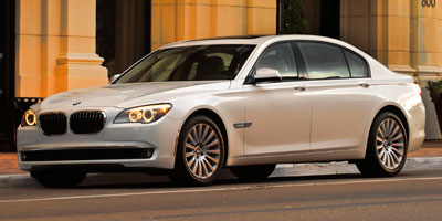 2011 BMW 7 Series 4dr Sdn 750Li xDrive AWD Sunrise Auto Outlet  is the car shopping destination fo