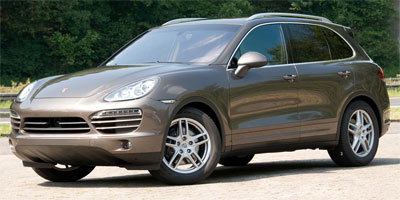2011 Porsche Cayenne AWD 4dr S Sunrise Auto Outlet  is the car shopping destination for Long Islan