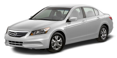 2011 Honda Accord Sdn SE 4 Cylinder EngineABS4-Wheel Disc Brakes5-Speed ATACATAdjustable S