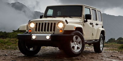 2013 Jeep Wrangler Unlimited 4WD 4dr Sahara Sunrise Auto Outlet  is the car shopping destination f