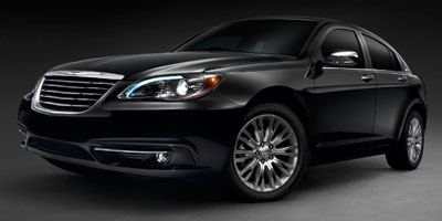 2013 Chrysler 200 4dr Sdn Touring Hi folks thank you for taking the time out of your busy day and