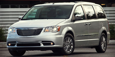 2012 Chrysler Town  Country 4dr Wgn Touring-L ABS4-Wheel Disc Brakes6-Speed ATACAT3rd Row