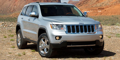 2011 Jeep Grand Cherokee 4WD 4dr Overland Sunrise Auto Outlet  is the car shopping destination for