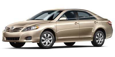2011 Toyota Camry 4dr Sdn I4 Man SE Natl 4 Cylinder EngineABS4-Wheel Disc BrakesACAdjustabl