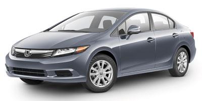 2012 Honda Civic Sdn 4dr Auto EX-L PZEV Sunrise Auto Outlet  is the car shopping destination for L