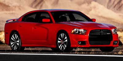 2012 Dodge Charger 4dr Sdn SRT8 RWD Sunrise Auto Outlet  is the car shopping destination for Long