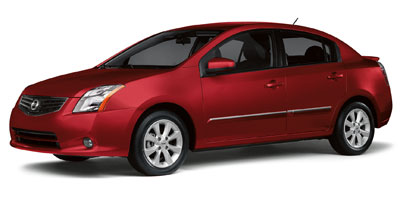 2012 Nissan Sentra 4dr Sdn I4 CVT 20 SL We have assembled the most advanced network of lenders to