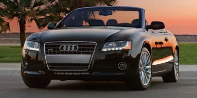 2011 Audi A5 2dr Cabriolet Auto FrontTrak 2 We have assembled the most advanced network of lenders