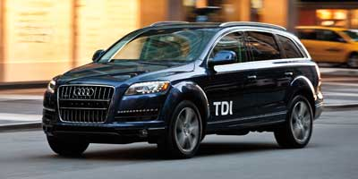 2011 Audi Q7 quattro 4dr 30T S line Sunrise Auto Outlet  is the car shopping destination for Long