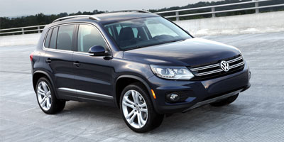 2013 Volkswagen Tiguan 2WD 4dr Auto S Ltd Avail Your gonna love this 2013 Volkswagen Tiguan avail