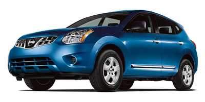 2011 Nissan Rogue AWD 4dr S Sunrise Auto Outlet  is the car shopping destination for Long Island