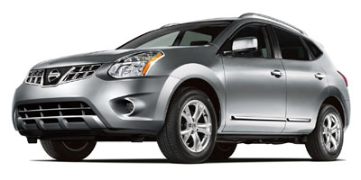 2011 Nissan Rogue AWD 4dr SV We have assembled the most advanced network of lenders to ensure you g