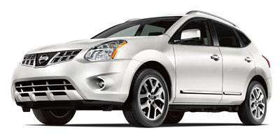2012 Nissan Rogue AWD 4dr SV 4 Cylinder EngineABS4-Wheel Disc BrakesACATAdjustable Steering