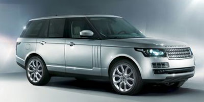 2013 Land Rover Range Rover 4WD 4dr SC Sunrise Auto Outlet  is the car shopping destination for Lon