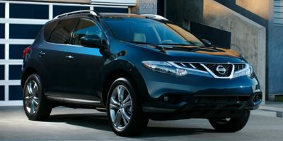 2014 Nissan Murano AWD 4dr SL ABS4-Wheel Disc BrakesACATAdjustable Steering WheelSecurity S