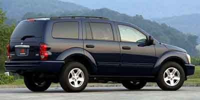 2004 Dodge Durango SLT Master Photo