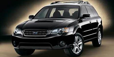 2005 Subaru Outback 2.5i Limited Hartford, CT