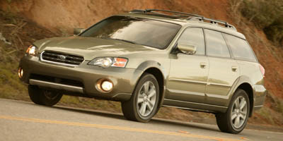 2005 Subaru Outback 3.0 R L.L.Bean Edition Hartford, CT