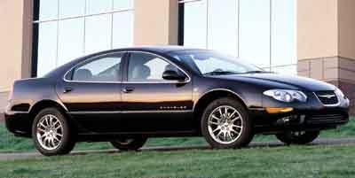 2002 Chrysler 300M near Prospect CT 06712 for $2,999.00