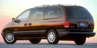 1998 Plymouth Grand Voyager in Stratford