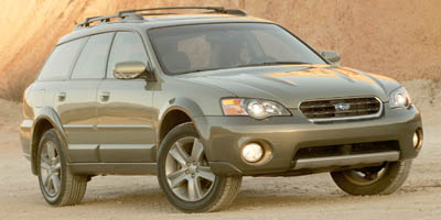 2006 Subaru Outback 3.0 R L.L.Bean Edition Hartford, CT