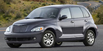2007 Chrysler PT Cruiser Touring Master Photo