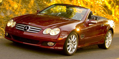 2007 MERCEDES SL-Class 2dr Roadster 55L V8 We have assembled the most advanced network of lenders