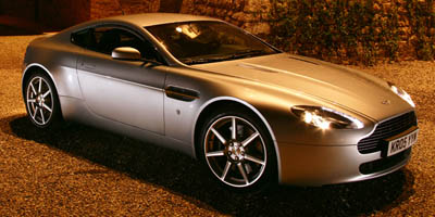 2007 Aston Martin Vantage 2dr Cpe Sportshift Sunrise Auto Outlet  is the car shopping destination
