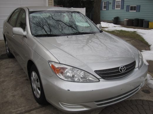 Image 1 of 2004 Toyota Camry SE…