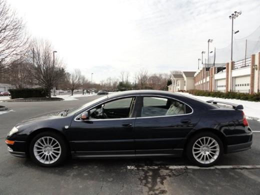 2002 Chrysler 300m Special Edition Selden Ny Selden Ny