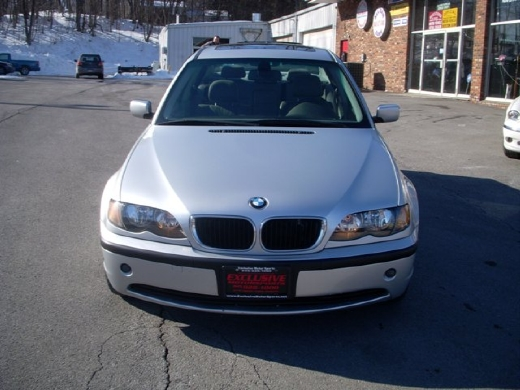 Image 1 of 2005 BMW 325 xi Central…