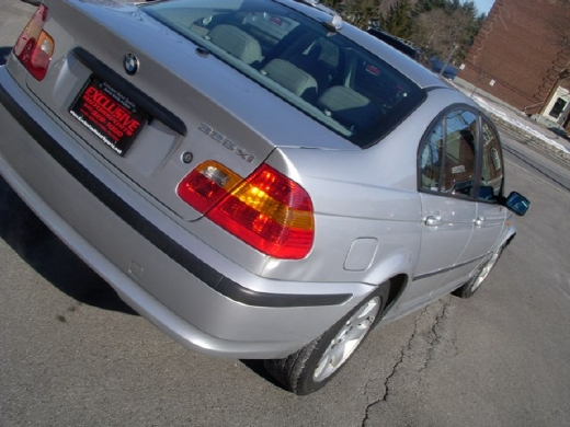 Image 3 of 2005 BMW 325 xi Central…