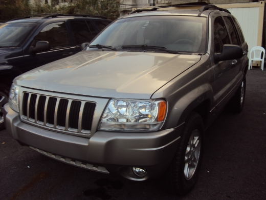 2001 Jeep Grand Cherokee Limited Beirut, NY