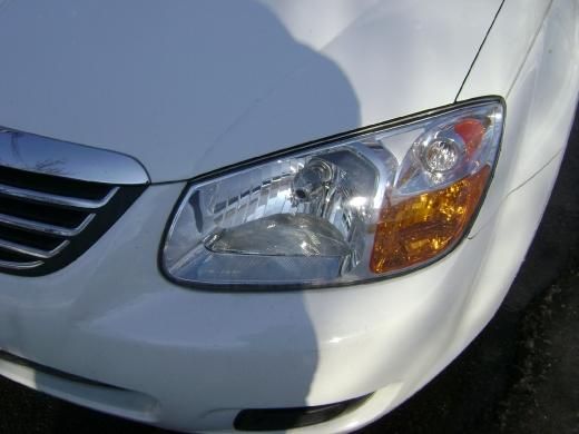 Image 6 of 2008 Kia Spectra EX…