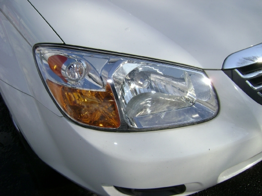 Image 8 of 2008 Kia Spectra EX…