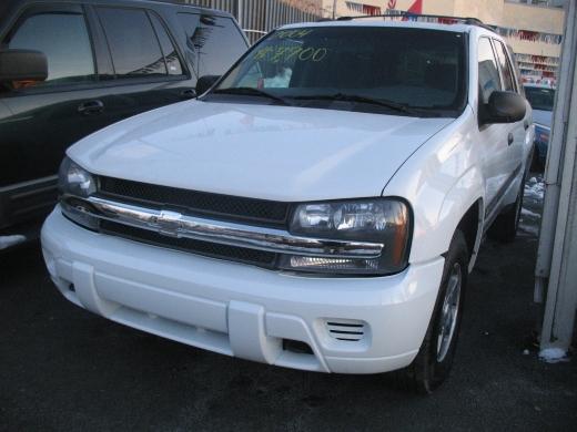 Image 1 of 2004 Chevrolet TrailBlazer…