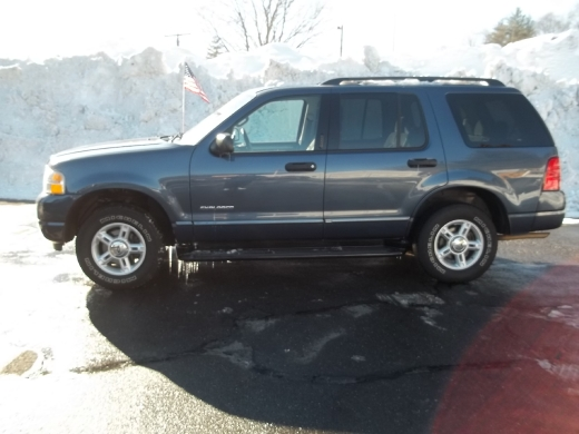 Image 1 of 2004 Ford Explorer Sport…