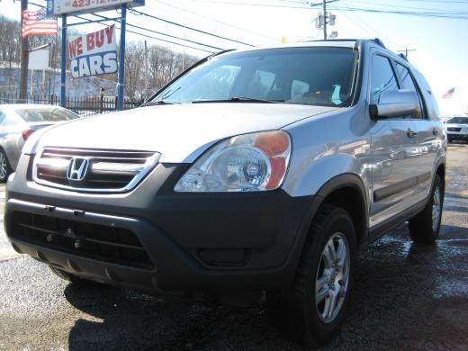 Honda Crv Ex 2004. 2004 Honda CR-V EX Huntington,