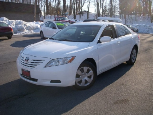 Image 1 of 2007 Toyota Camry CE…