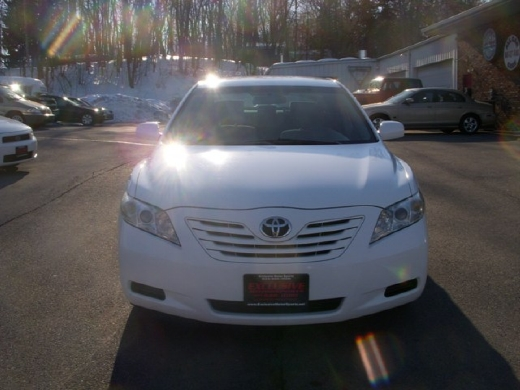 Image 2 of 2007 Toyota Camry CE…